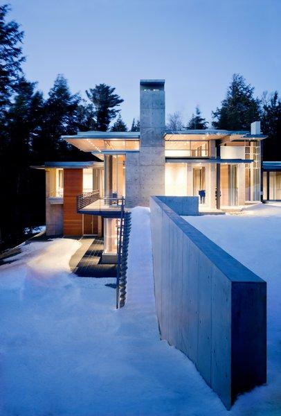 Northwoods House