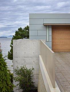 Cliff Dwelling | Olson Kundig