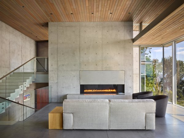 Cliff Dwelling | Olson Kundig