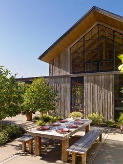 Country Garden House | Olson Kundig