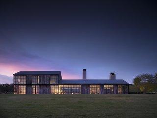 Millerton Farmhouse