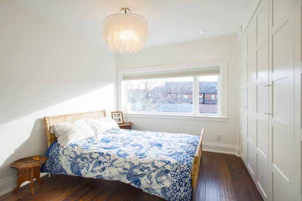 Bickford Park - Master Bedroom