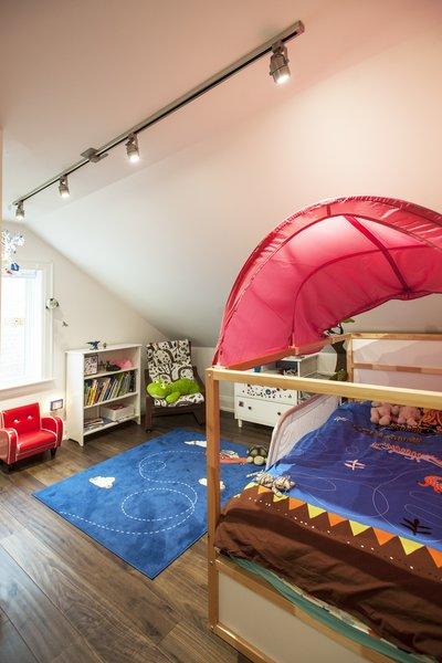 Bickford Park - Kids Room
