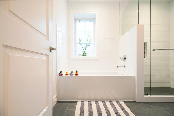 Edwardian Renovation - Bathroom