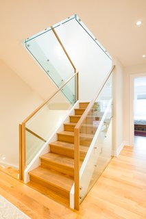 Edwardian Renovation - Stairs