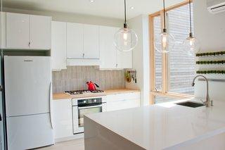 Garden Avenue Renovation - Kitchen