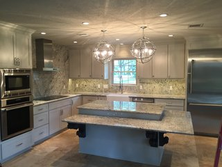 Ada Kitchen Modern Home In Houston Texas On Dwell