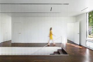 9 Unique Stair Railings