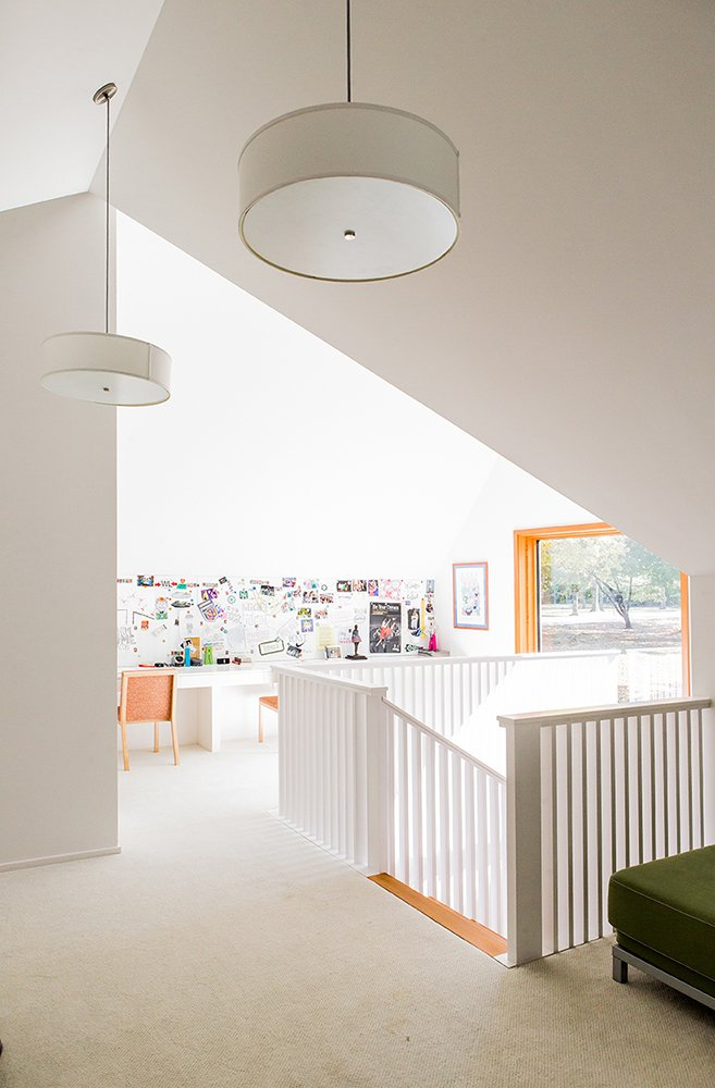 Children's Room and Study  Gable House