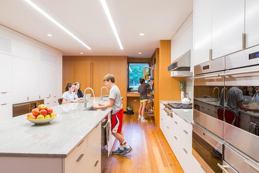 Kitchen  Gable House
