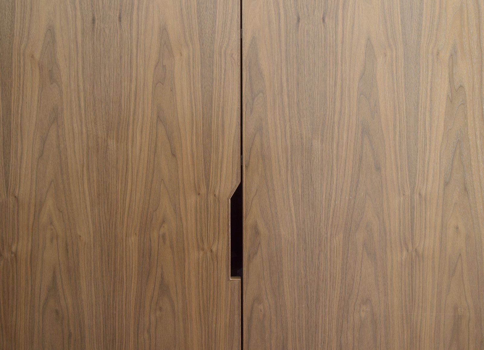 Entry Detail  Tribeca Loft by Office of Architecture