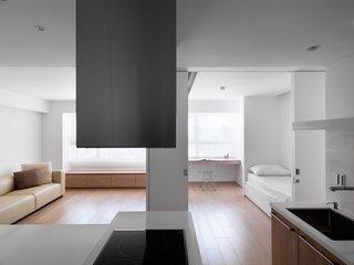 KT Apartment