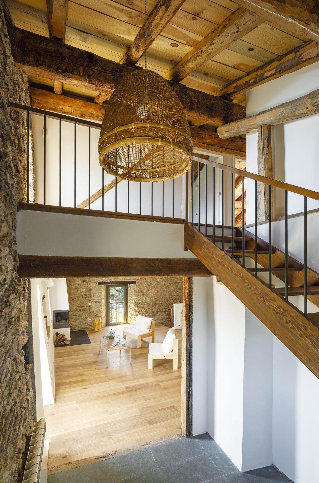 Can Castellnou by Acabadomate loft