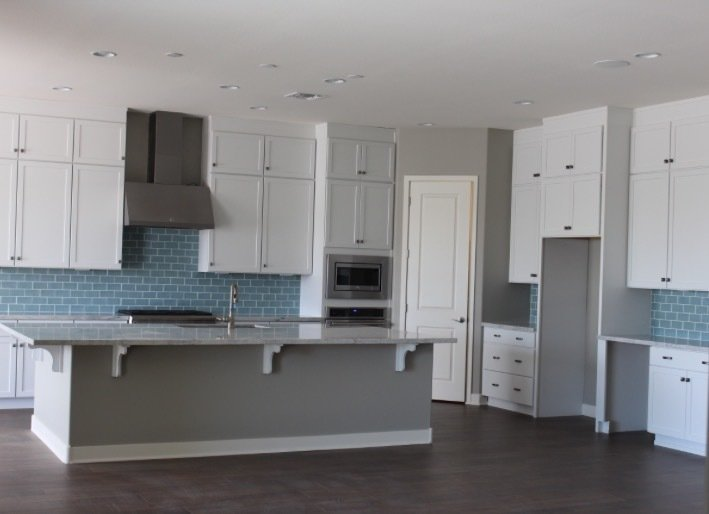 Kitchen   Looking for lighting ideas