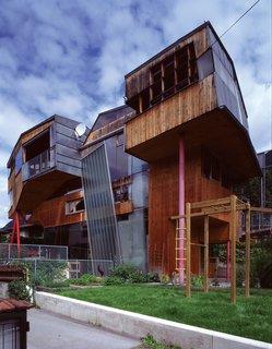 Zirl House