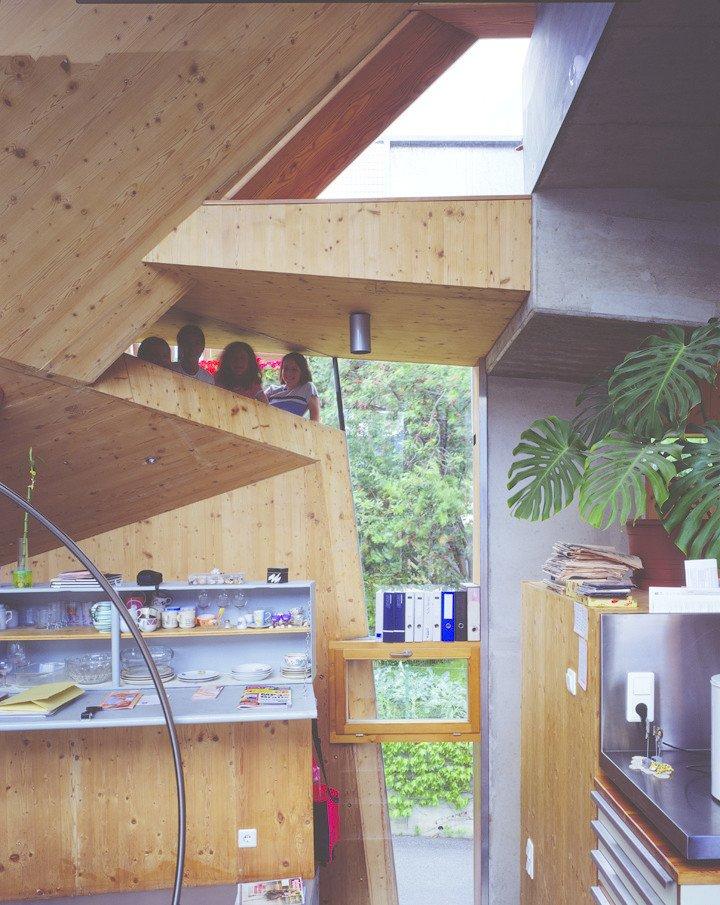 Zirl House  Zirl House