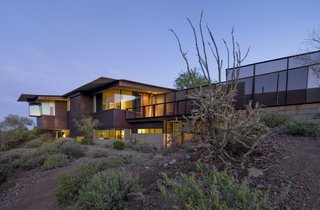 The Award-Winning Byrne Residence Is Back on the Market for $1.65M