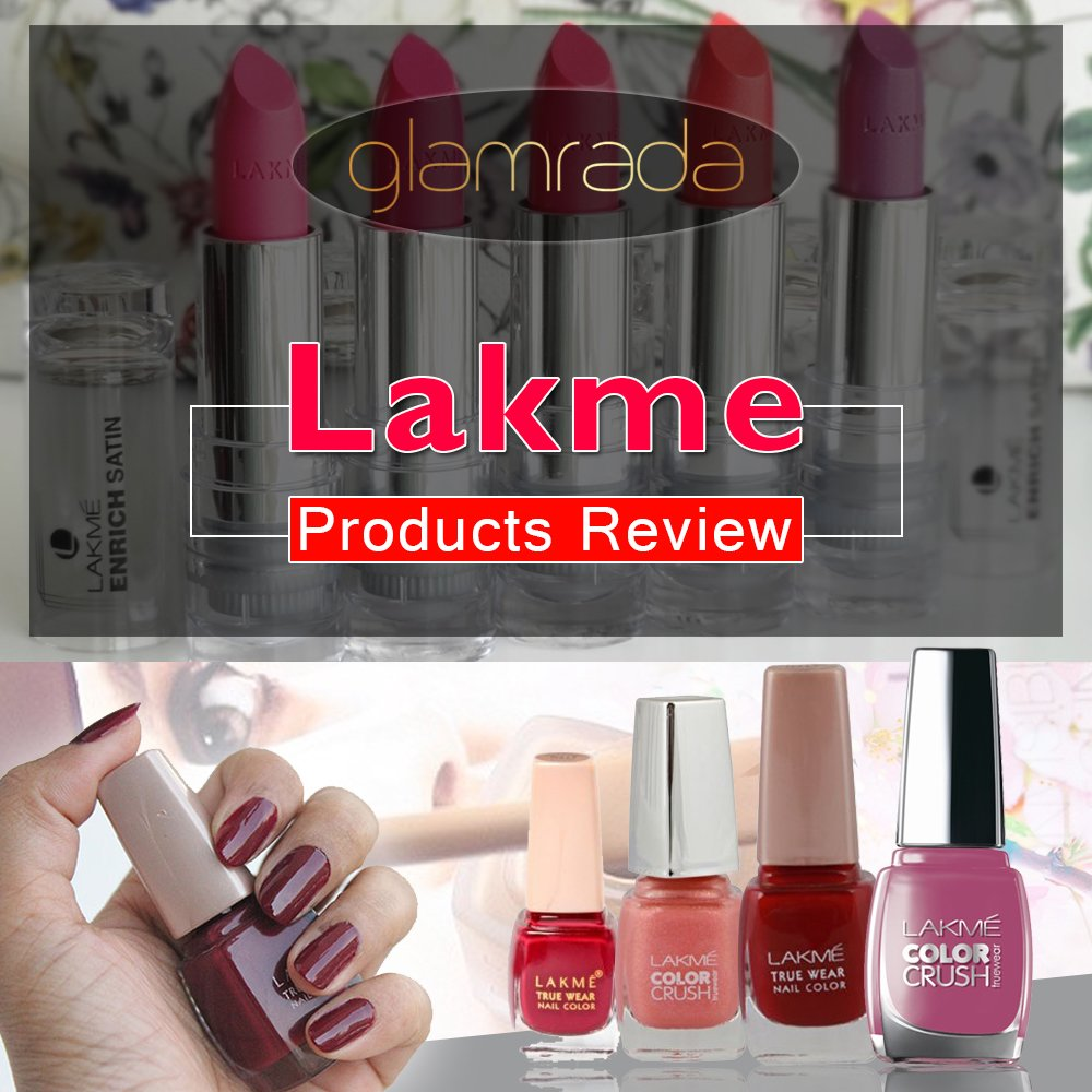 Get the Best Lakme Products Reviews According to Your Skin   Beauty Products Reviews