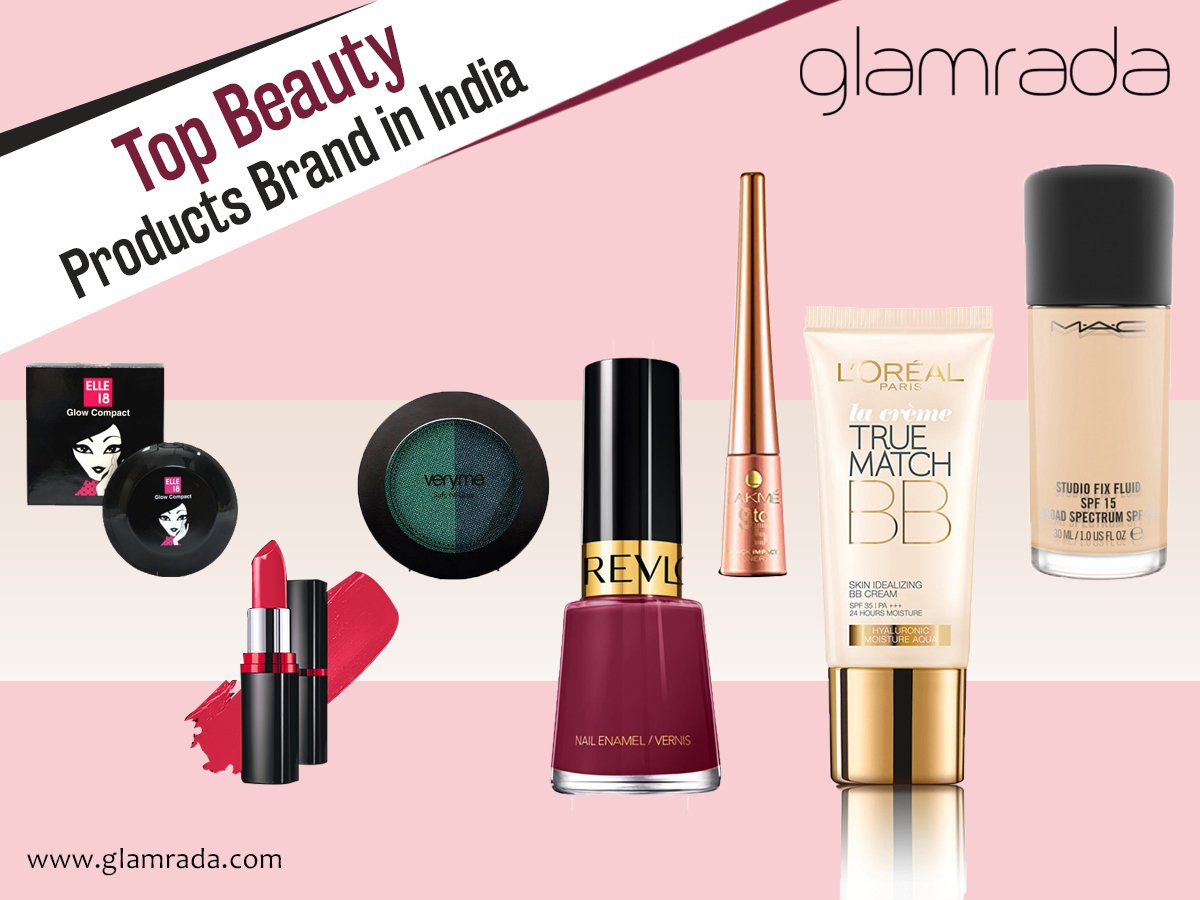 Select Top Beauty Products in India   Beauty Products Reviews