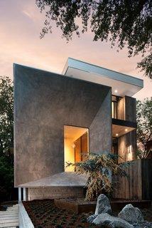 Tesseract House