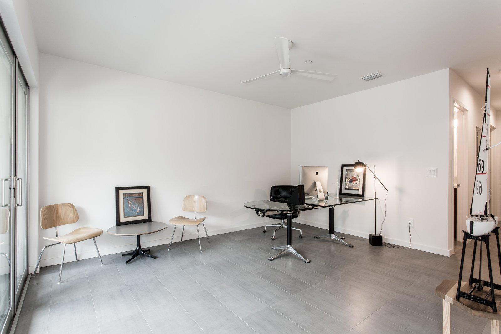 Office.  LIV233 by Hudson Harr