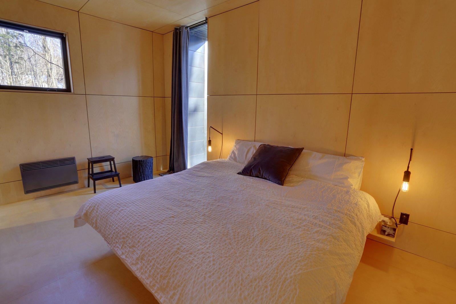 Bedroom  SHAK Cottages