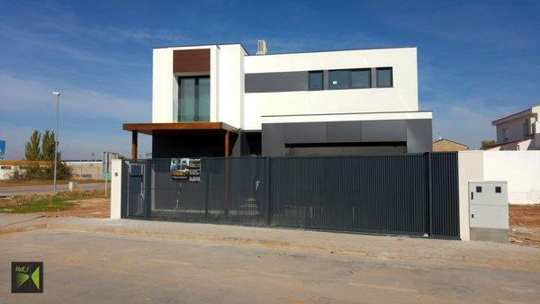 Casa Herranz