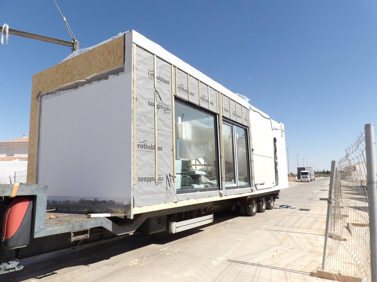 Modular  Casa Herranz