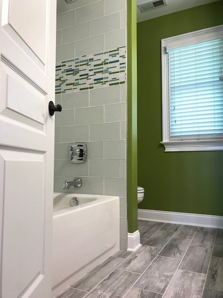 Kids Bathroom Remodeling Project