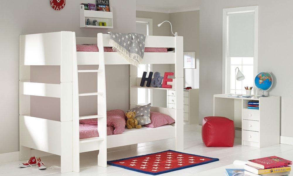 Kids Bunk Beds Modern Home on Dwell