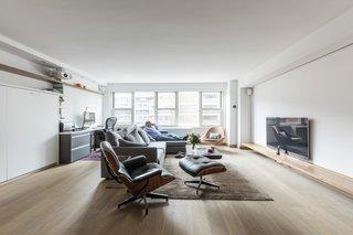 Gramercy Studio Renovation