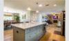 Coastal Canal Home Kitchen/Dining Photo 4 of Coastal Canal Home modern home