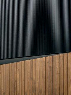 facade materials