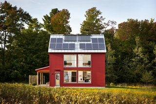 GO Home Takes the Passive House Approach to Prefab