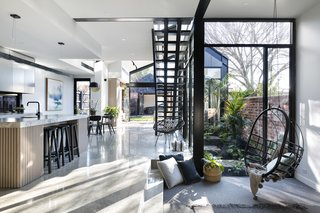 A Progressive Melbourne Development Company Helps Facilitate an Exquisite Home Renovation