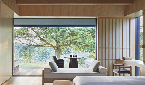 12 Modern Ryokans in Japan For the Ultimate R&R
