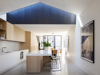 Soak In the Greatness of This Gorgeous Melbourne Addition