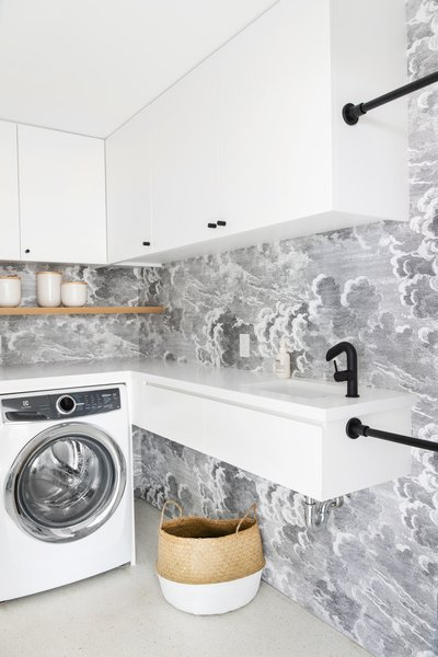 Best 33 Modern Laundry Room Design Photos And Ideas Dwell