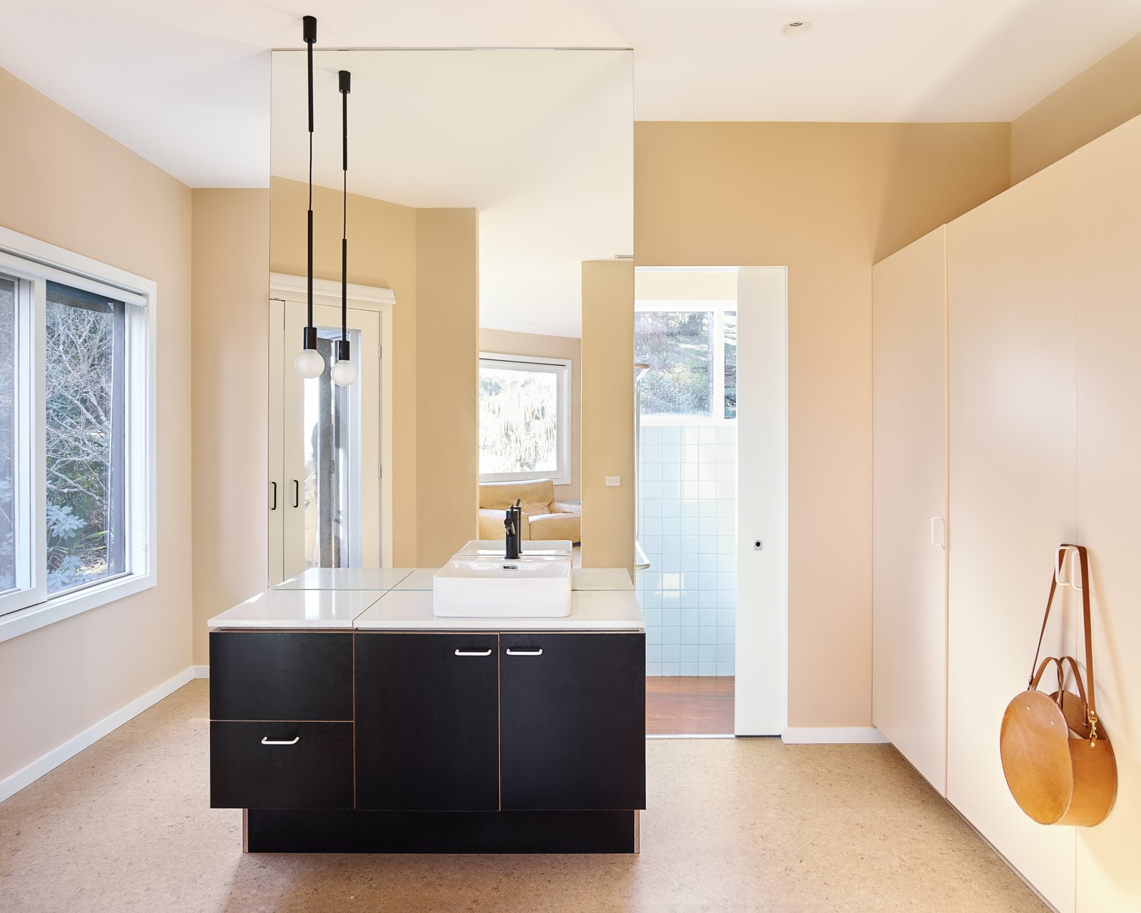 Selby Aura by Drawing Room Architecture  Bathroom