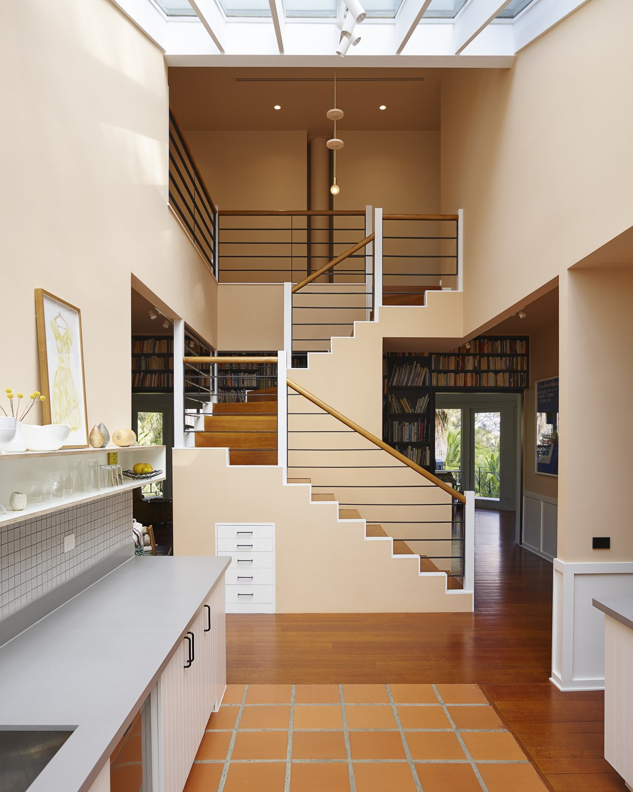 Selby Aura by Drawing Room Architecture  Staircase