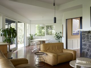 Before & After: A Remodel Saves a '40s Home With an '80s Identity Crisis