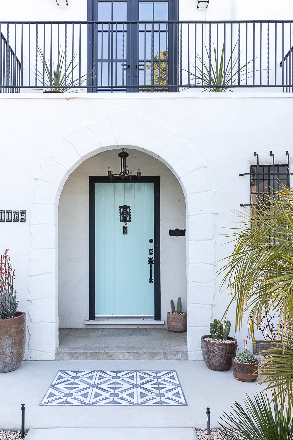 Spanish Revival by Colossus Mfg Entry