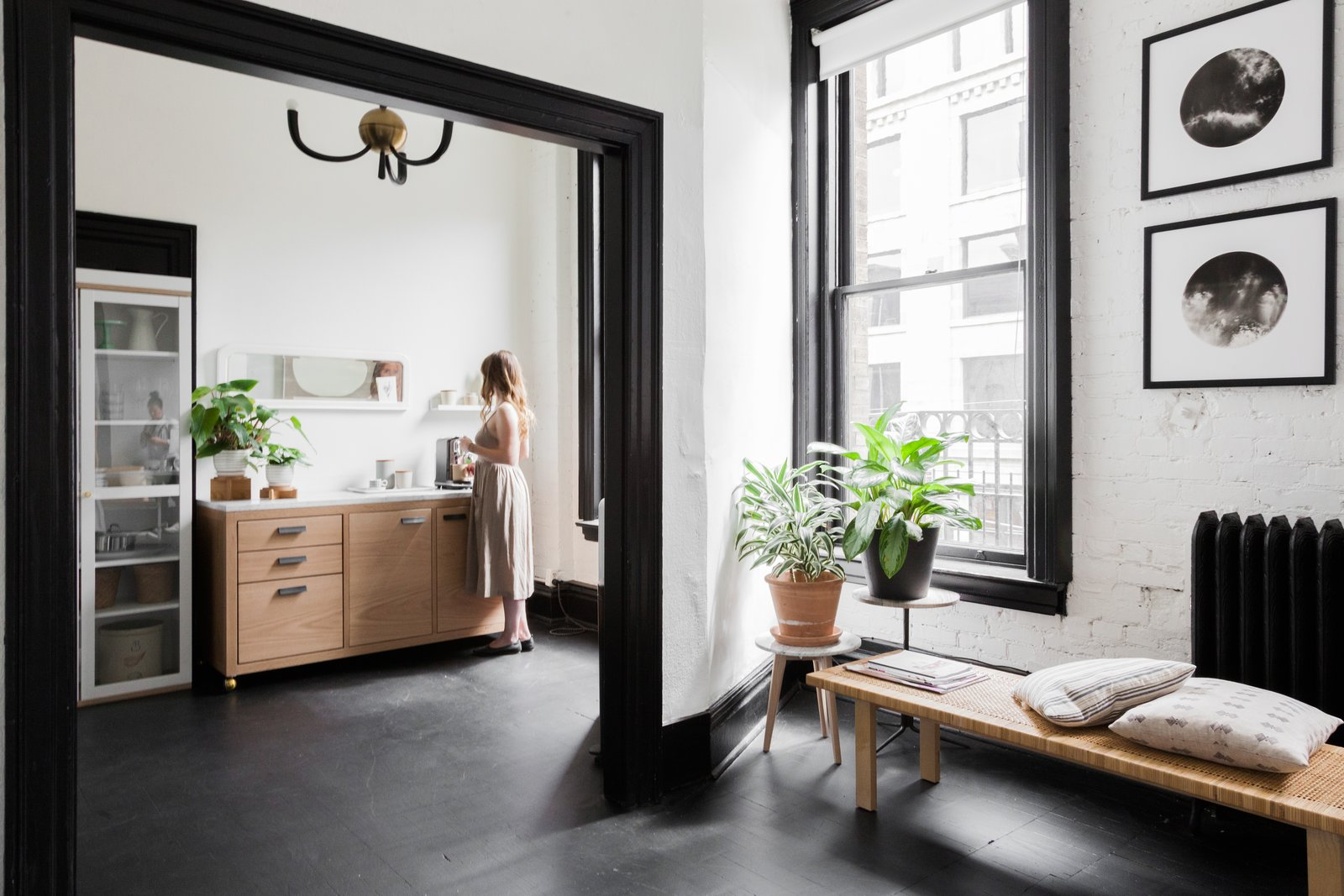 Jackson St. Studio by Coco Kelley