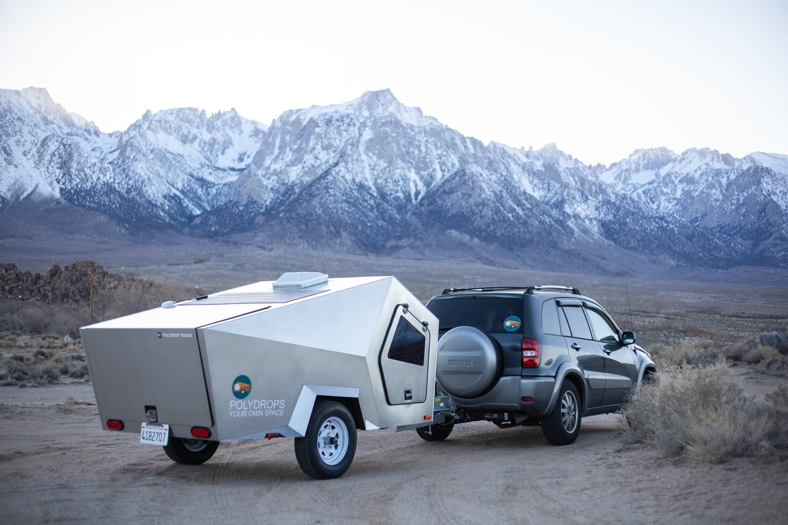 Trailers For Less >> The Best Campers And Trailers For Less Than 40k Dwell