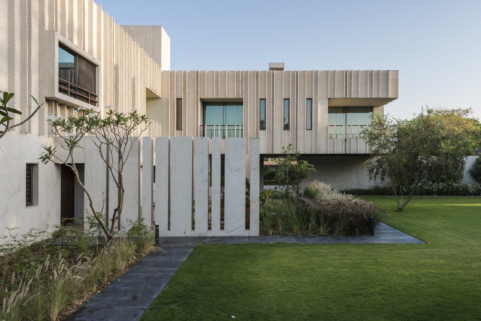The House of Secret Gardens by SPASM Design Gardens