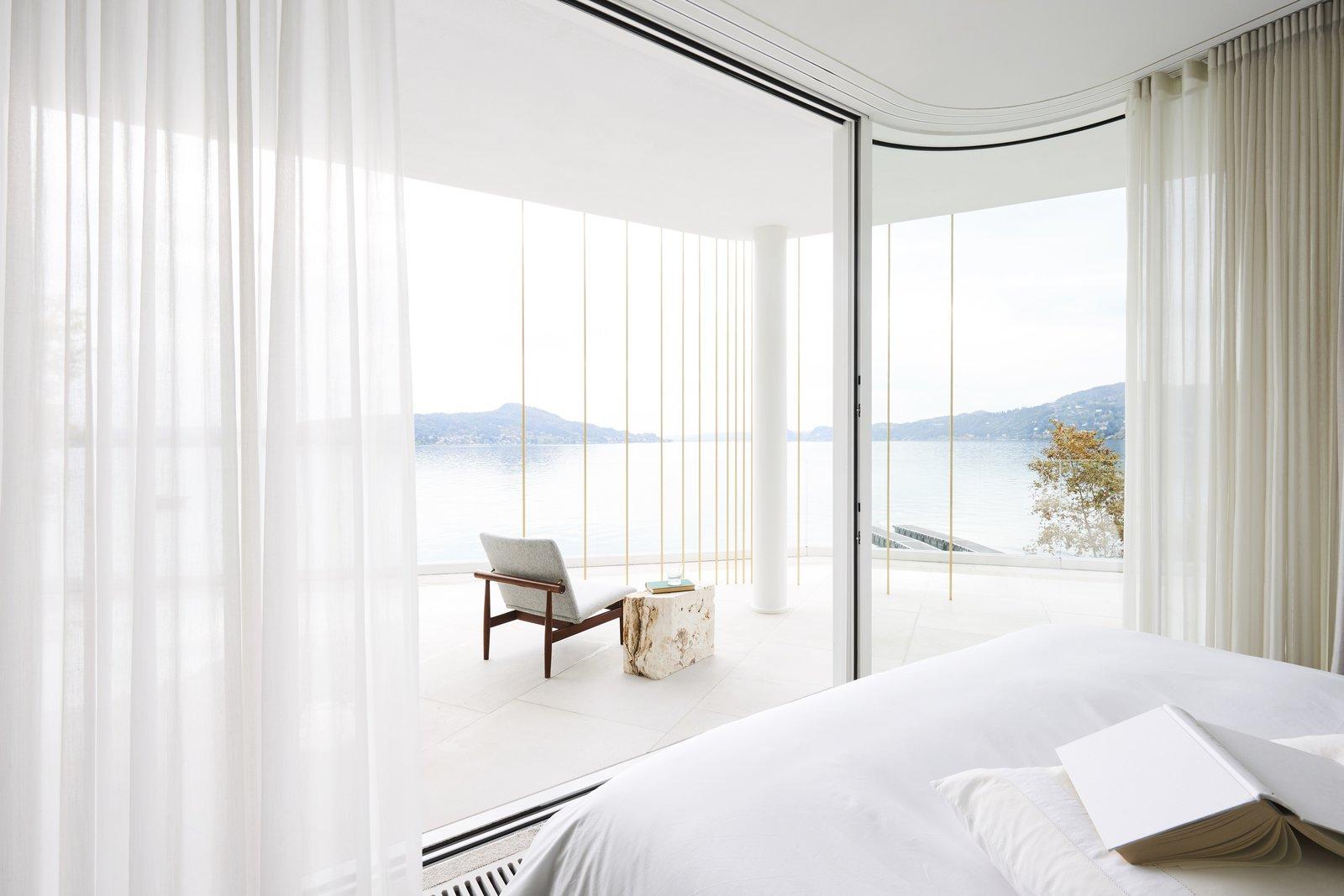Villa Mosca Bianca by Design Haus Liberty Bedroom