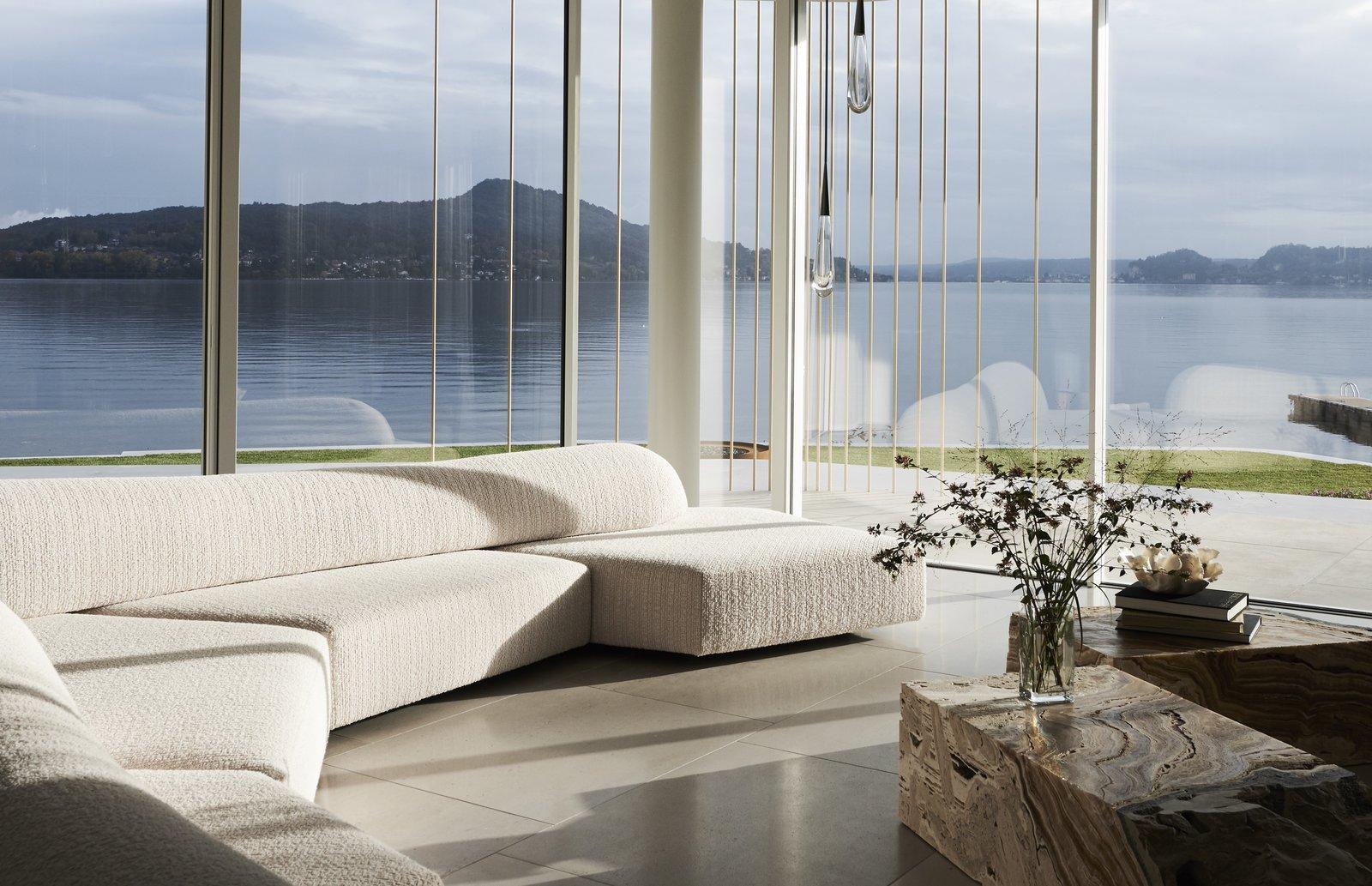 Villa Mosca Bianca by Design Haus Liberty Living Room