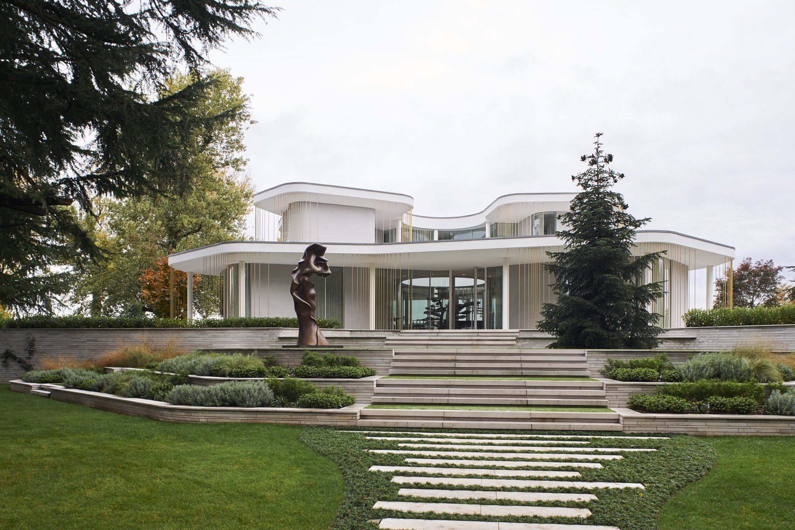 Villa Mosca Bianca by Design Haus Liberty Exterior