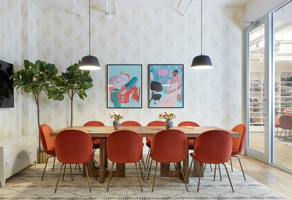 Best 60 Modern Office Desk Rug Floors Design Photos And Ideas Dwell