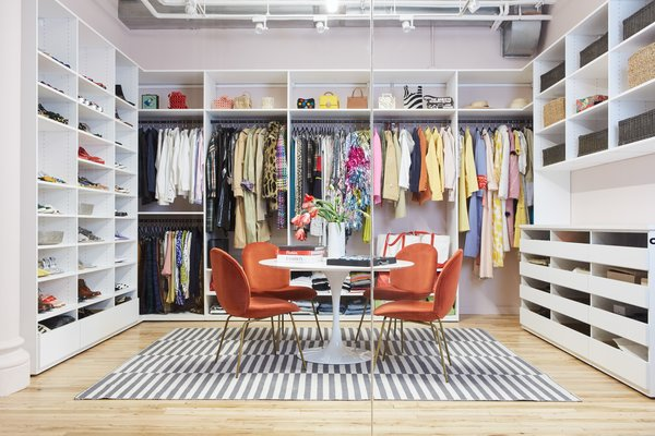 Man Repeller's Manhattan Offices Are Just as Chic as You'd Expect